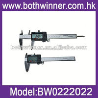BW122 caliper with angle measurer