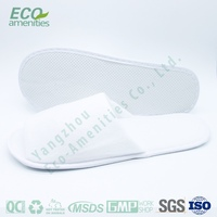 Recyclable Economical soft nude chinese men slipper is hotel slipper