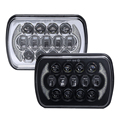 85W 105W 7x6 5x7 square led light 7inch led 24v truck light
