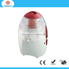 Hot sell color portable cheap slow juicer AD-23
