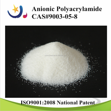 Best price of anionic polyacrylamide For Dissolved Air Floatation With Lower dosage