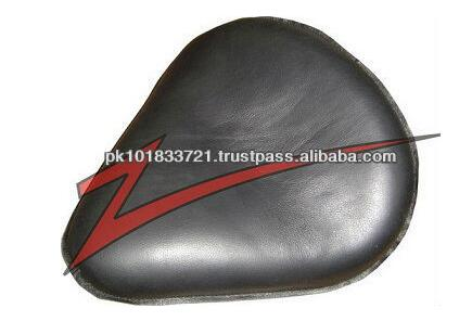 Motorcycle Solo seat