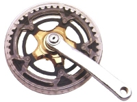 bicycle parts chainwheel crank