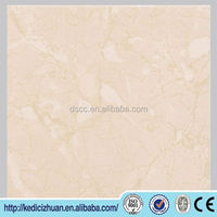 Factory of noble crystal lily glass flower mosaic tile glazed polished tiles in foshan