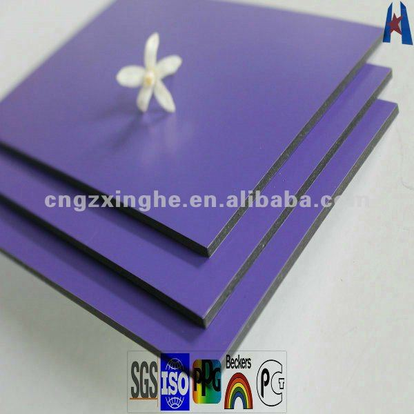 decorative wall covering sheets/aluminum sheets for kitchen decoration