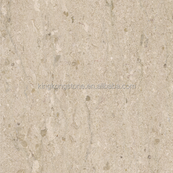Factory Supply Sahara Beige Marble Tiles