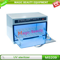 Hairdressing uv lamp sterilization/commercial uv sterilizer