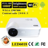 Led projectors china made trade assurance supply promotional education projector low cost