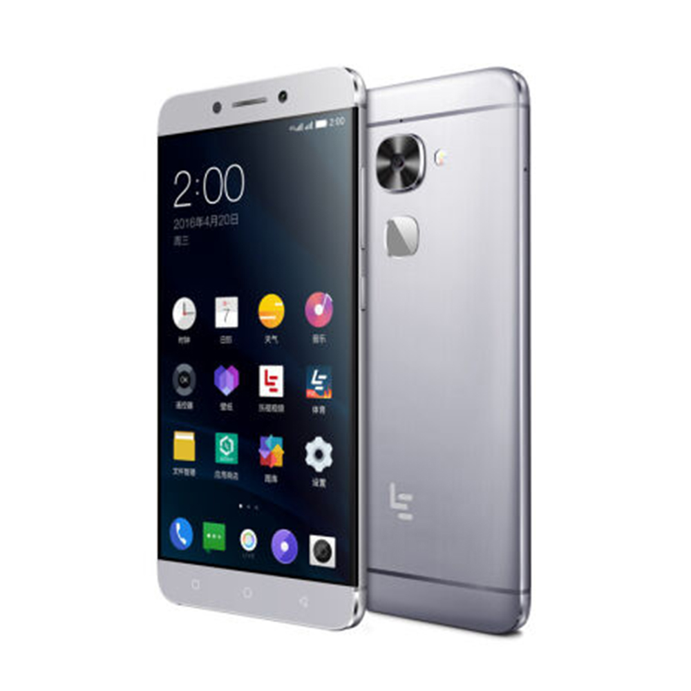 Letv Le Max 2 X829 ROM 64GB RAM 4GB Smartphone 21MP Fingerprint 5.7''EUI 5.8 Android 6.0 Snapdragon 820 Quad Core 2.15GHz phone