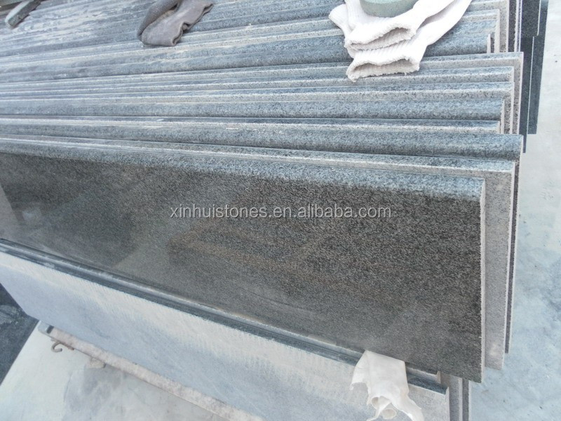 Padang Dark Grey g654 granite ,Sesame black granite g654,g654 tile