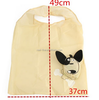Cute Kawaii Eco Travel Foldable Handbags Grocery Tote Storage Reusable Animal Shopping Bags Home Use