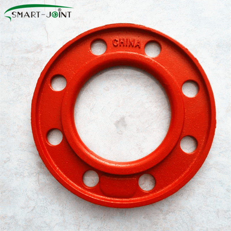 ISO7005 EN1095 Ductile Iron Pipe Flange <strong>Fitting</strong>