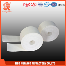 ceramic fiber construction paper for insulating buildings