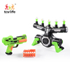Newest Style Plastic Pistol Soft Bullet