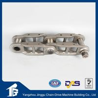 China manufacturer short pitch power durable chain type transmission chain