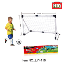 Training popular mini soccer goal football door play a football game