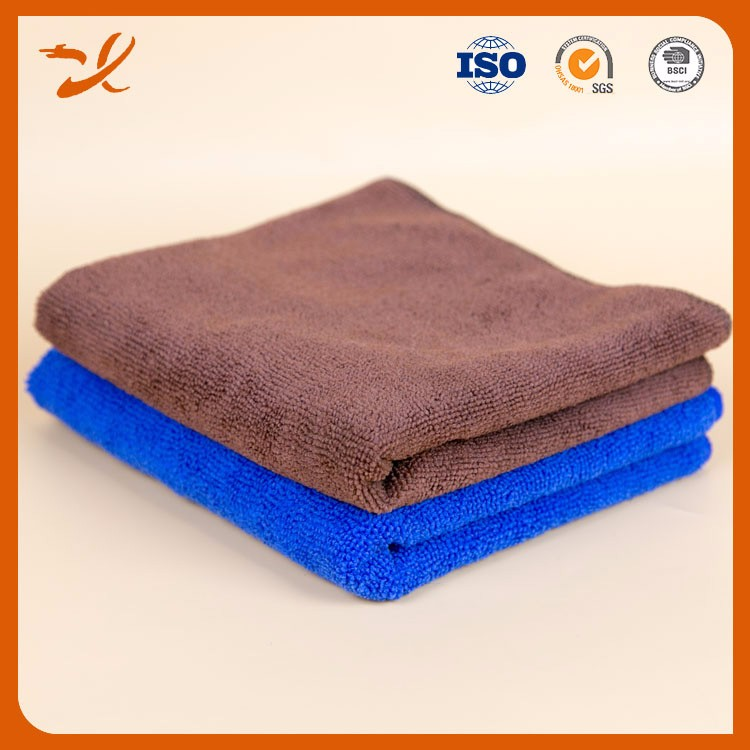 Microfiber Cloths/microfiber cleaning towel hot new products for usa new technology product in china