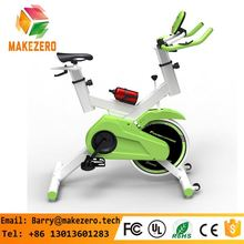 Bodybuilding machine spinning bike for sale