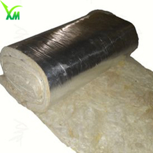 Hot sale aluminum foil faced insulation mineral wool blanket
