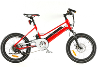 20 inch aluminium city bike/kids electric bike/electric tricycles adult,36v/10.4ah lithium battery