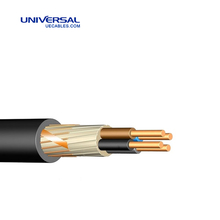 German Standard Industrial Cables N2XCY