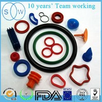 Singwax NBR,EPDM Gasket for Machine