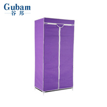 Cheap wardrobes stand alone clothes closet cabinet