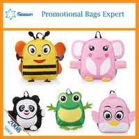 Animal School bag Cooler lunch bag