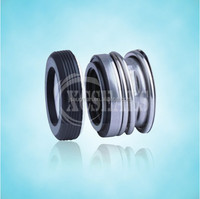 6 rubber bellow seal for sewage water pump