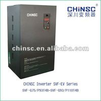 75kw 380v powerful high frequency transformer power inverter supplier