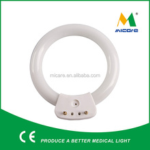 microscope lamp 10w ADL-2P ring tubes