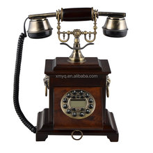 Retro telephone manufacturers old model telephones Caller Id phones