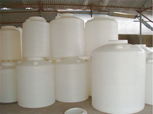 PE 100 to 20000 liter vertical plastic water tank price/ liquid storage water tank