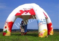 inflatable air tent/inflatable air dome tent for sale