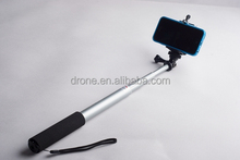 3 in 1 selfie stick for nokia lumia 1020, Kingjoy flexible selfie stick H096+LC-09