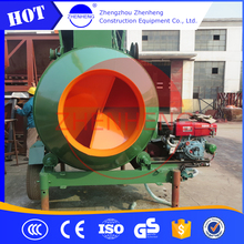 JZR500 portable diesel cement mixer design purchase