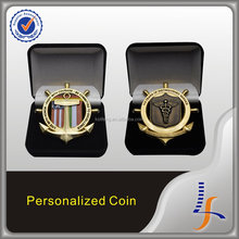 Fashionable Personalized Custom Challenge Coin Crafts