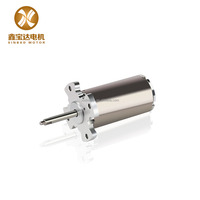 high speed professional brushless dc coreless motor 2857