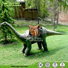 Park Amusement Kid Animal Dinoaur Ride for Sale