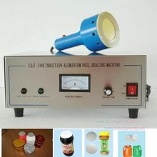 Durable top sell magnetic induction sealing machine