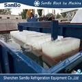 SamBo Industrial 10T Ice Block Making Machine