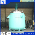 Factory offer ISO 3000L drug synthesis multi-function chemical reactor