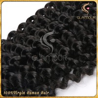 mink hair products grade 7a virgin hair Malaysian afro kinky curl sew in hair weave