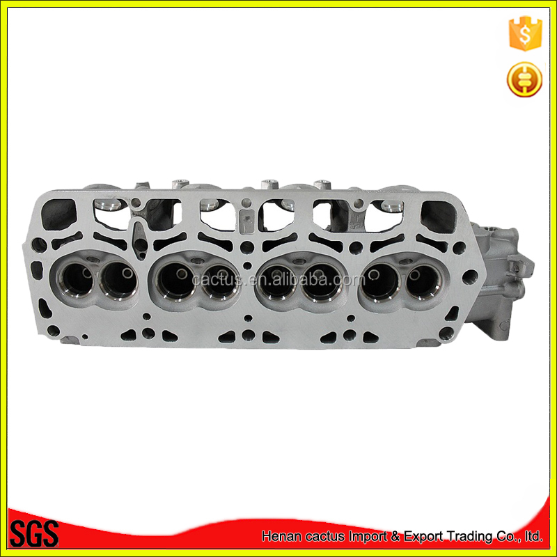 4Y cylinder head 11101-73020 for Toyota Dyna 200/Hi-ace/Lite-Ace/Hi-lux/Stout/ Van /Town-ace