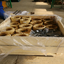 Replacement Parts for Hydraulic Breaker Soosan Furukawa Daemo Krupp