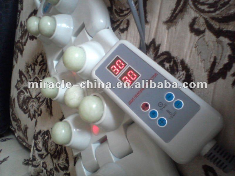 healthy jade stone massage device MYL-03