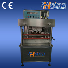 Automatic screw capping machine (Spindle caper)