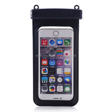 Travel Swimming Camera Mobile phone waterproof bags New Waterproof Bag Underwater Pouch Bag Cover For iPhone 6 Plus 5 5s