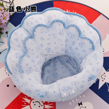 Soft Baby Learn Sitting Back Chair Cushion Inflatable Seat/Plush Soft Stuffed Safety Cushion For Learning Sit/baby sit car baby