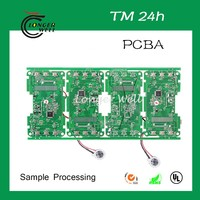 Shenzhen PCB Manufacturing Electronic Circuit Board and PCBA Manufacturer